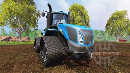 New Holland T9.450 [ATI] v2.0 pour Farming Simulator 2015