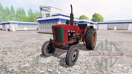 MTZ-45 v2.2 pour Farming Simulator 2015