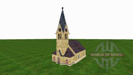 Church pour Farming Simulator 2015