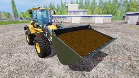 Bucket für Farming Simulator 2015