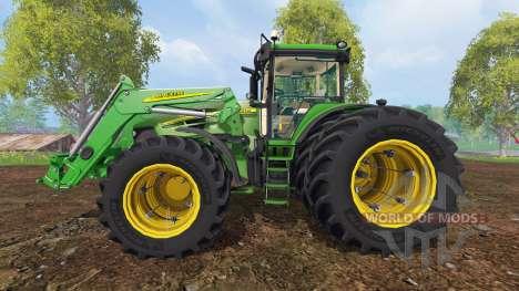 John Deere 7930 [final] für Farming Simulator 2015