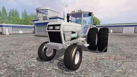White 2-180 pour Farming Simulator 2015