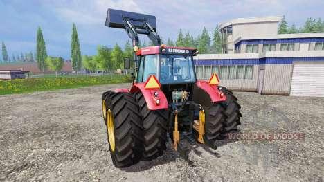 Ursus 15014 für Farming Simulator 2015
