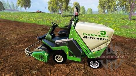 Amazone Profihopper v2.3 für Farming Simulator 2015