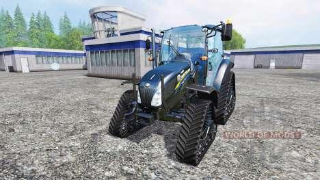 New Holland T4.55 pour Farming Simulator 2015