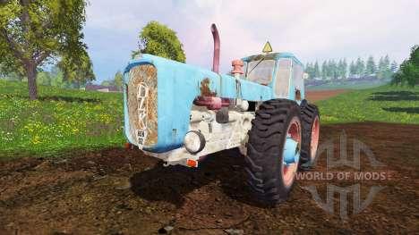 Dutra D4K B pour Farming Simulator 2015
