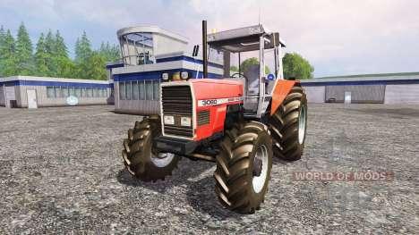 Massey Ferguson 3080 v0.9 pour Farming Simulator 2015