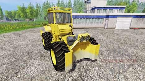 IMT 5131 pour Farming Simulator 2015