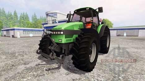 Deutz-Fahr Agrotron L720 pour Farming Simulator 2015