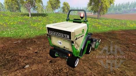 Amazone Profihopper v2.3 pour Farming Simulator 2015