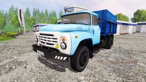 ZIL-130 pour Farming Simulator 2015