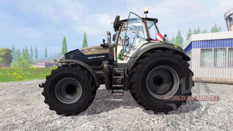 Deutz-Fahr Agrotron 7250 TTV Warrior v4.0 pour Farming Simulator 2015
