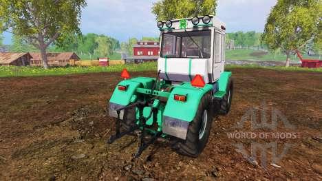 T-200K v3.0 für Farming Simulator 2015