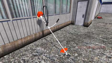 Stihl FS 80 pour Farming Simulator 2015