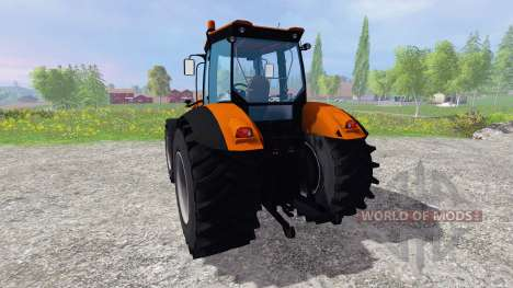 Terrion ATM 7360 pour Farming Simulator 2015