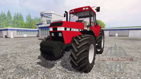 Case IH 7140 für Farming Simulator 2015