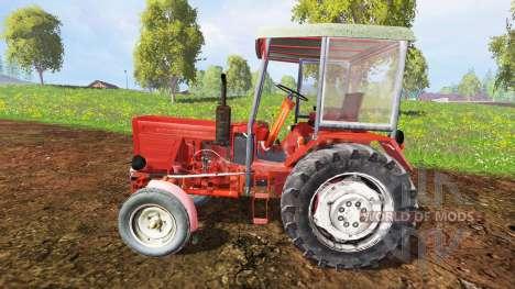 T-25 [modified] für Farming Simulator 2015