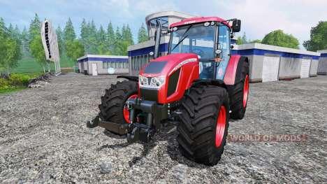Zetor Forterra 150 HD für Farming Simulator 2015