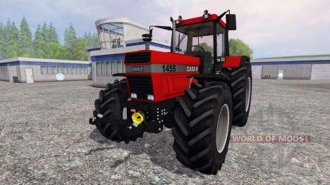Case IH 1455 XL für Farming Simulator 2015