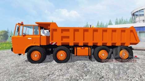 Tatra 813 S1 8x8 für Farming Simulator 2015
