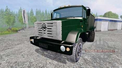 ZIL-45065 v2.0 für Farming Simulator 2015