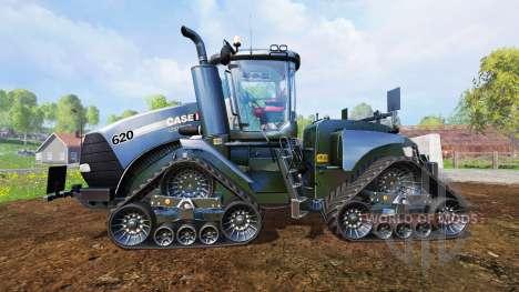 Case IH Quadtrac 620 Super Charger für Farming Simulator 2015
