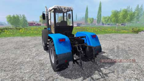 HTZ-17221-09 für Farming Simulator 2015