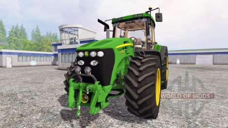 John Deere 7830 für Farming Simulator 2015