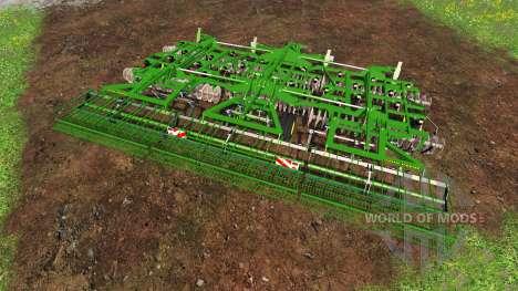 John Deere Grubber pour Farming Simulator 2015