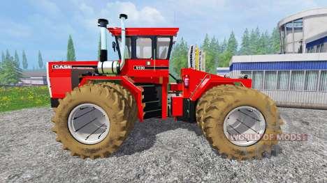 Case IH 9190 pour Farming Simulator 2015