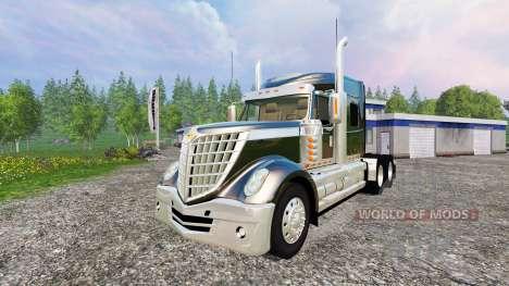 International LoneStar für Farming Simulator 2015