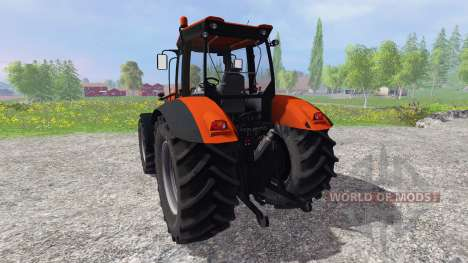 Terrion ATM 7360 v2.0 für Farming Simulator 2015