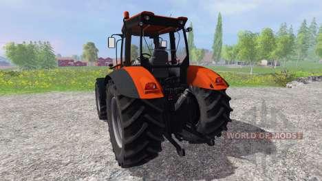 Terrion ATM 7360 v2.0 pour Farming Simulator 2015
