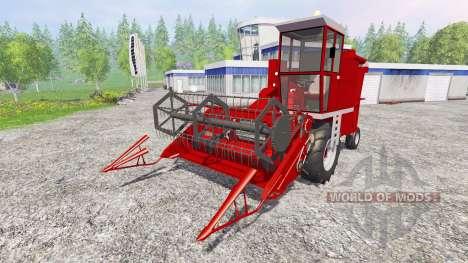 Zmaj 133 pour Farming Simulator 2015