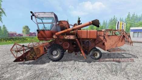SK-5 Niva [modifié] pour Farming Simulator 2015