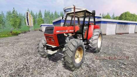 Ursus 1004 pour Farming Simulator 2015