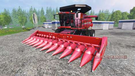 Case IH Axial Flow 8120 für Farming Simulator 2015