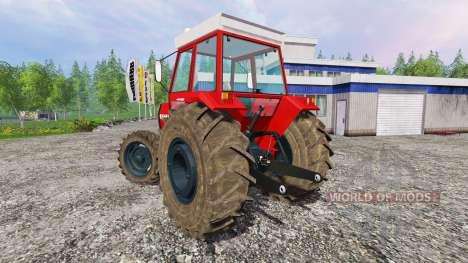 IMT 577 P für Farming Simulator 2015