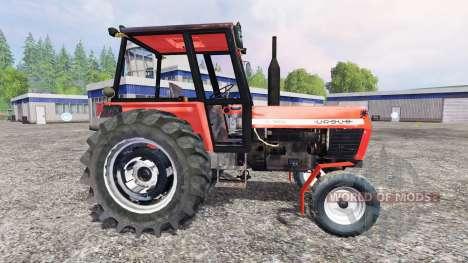 Ursus C-362 für Farming Simulator 2015