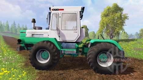 T-150K HTZ v2.0 für Farming Simulator 2015