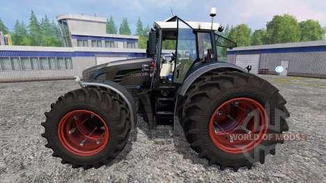 Fendt 936 Vario [pack] v2.0 für Farming Simulator 2015