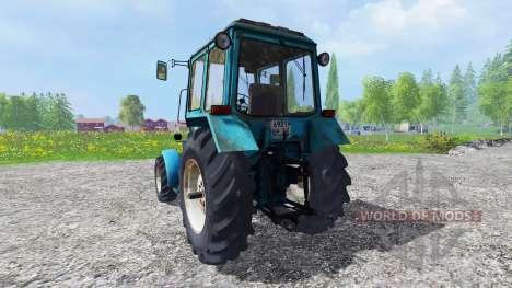 MTZ-82 belarussischen für Farming Simulator 2015