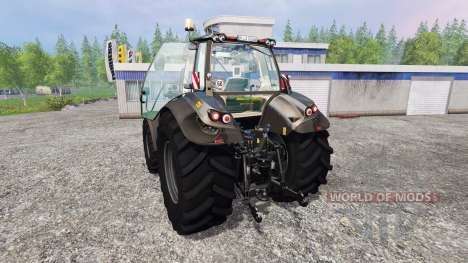 Deutz-Fahr Agrotron 7250 TTV Warrior v4.0 für Farming Simulator 2015