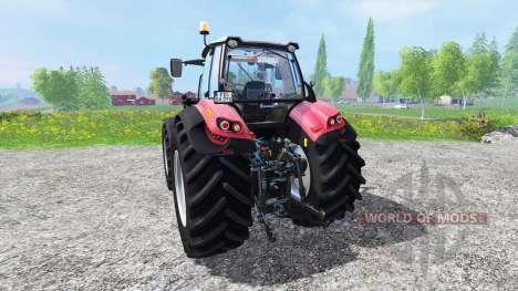 Same Diamond 270 pour Farming Simulator 2015