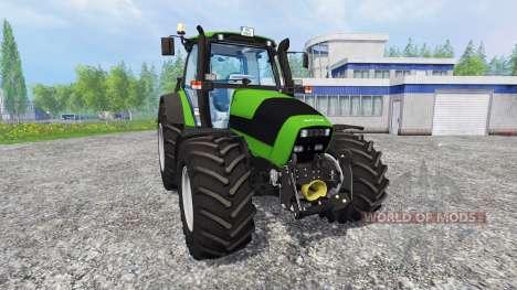 Deutz-Fahr Agrotron 165 pour Farming Simulator 2015