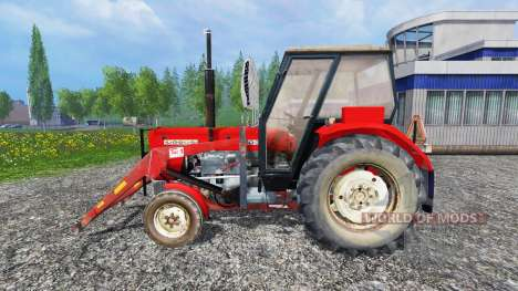 Ursus C-360 [edit] für Farming Simulator 2015