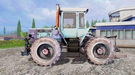 HTZ-16131 v1.2 pour Farming Simulator 2015