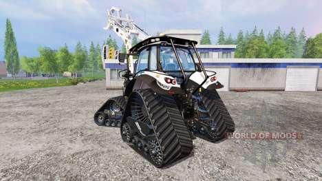 Deutz-Fahr Agrotron 7250 [mountain goat] v1.3.1 pour Farming Simulator 2015