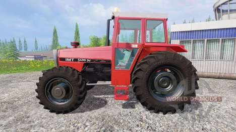 IMT 5100 DV pour Farming Simulator 2015