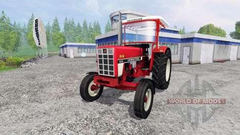 IHC 633 für Farming Simulator 2015